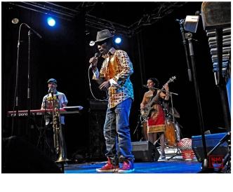 Osemako Band,Photo : Pierre Ndjami Makanda