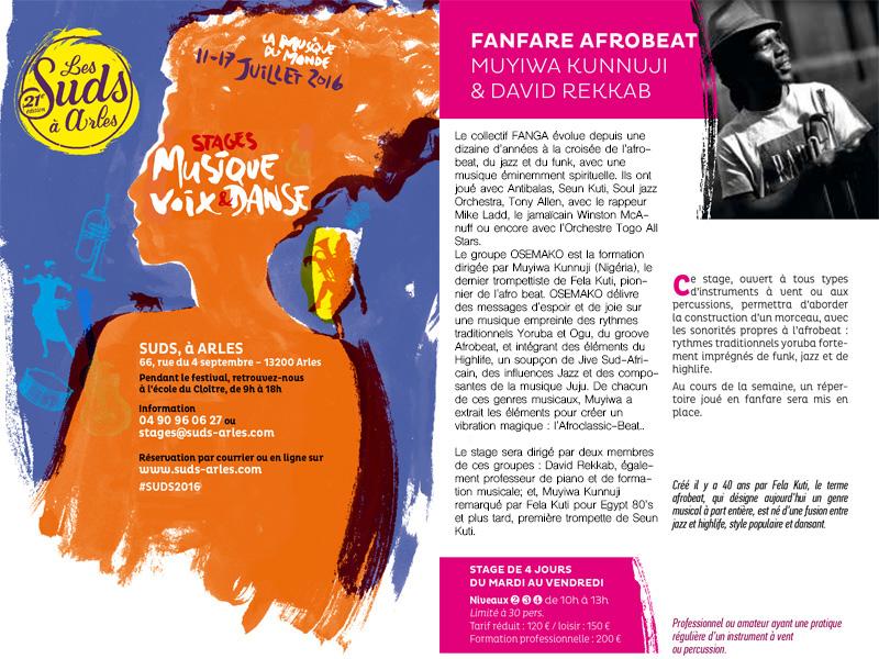 Fanfare afrobeat2 copie