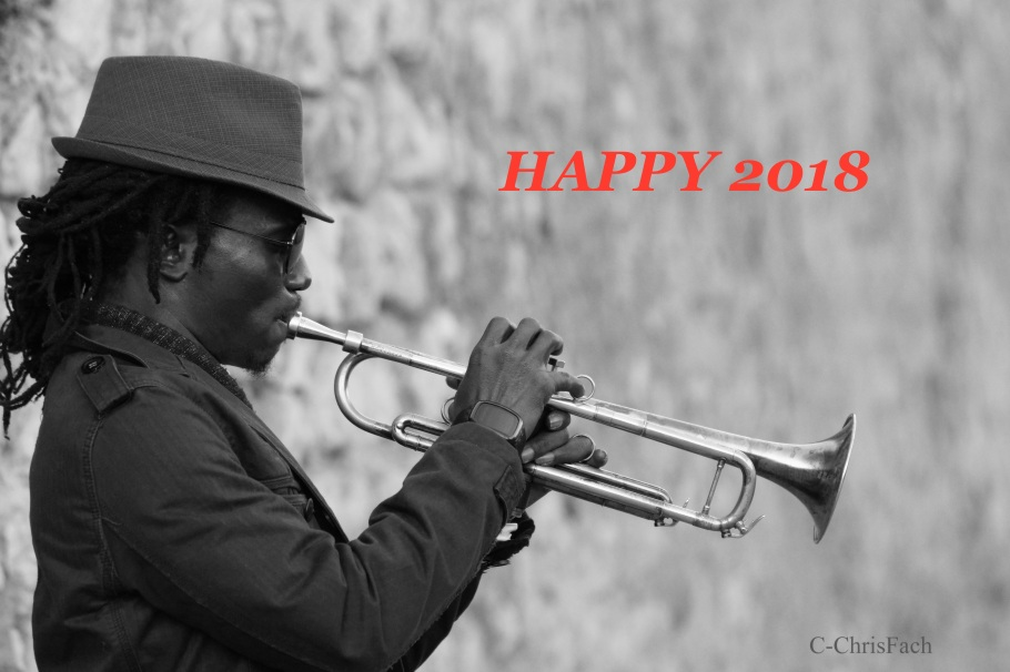 Muyiwa - Happy 2018