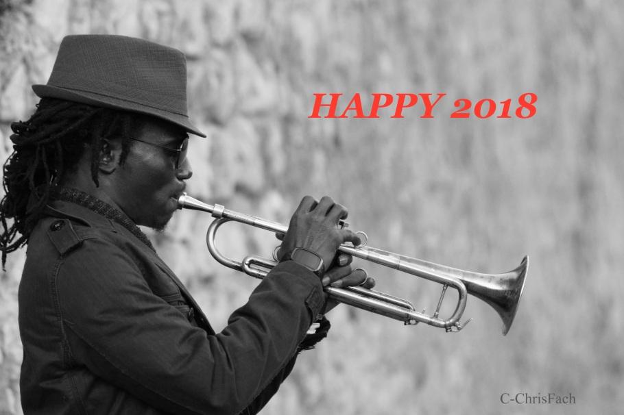 Muyiwa - Happy 2018